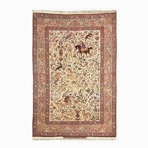 Tappeto Isfahan vintage, Iran