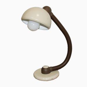 Lámpara de mesa de Hustadt Leuchten, años 70