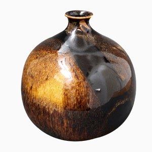 Mid-Century Keramik Vase, 1960er