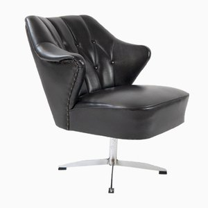 Skai Swivel Chair, 1960s