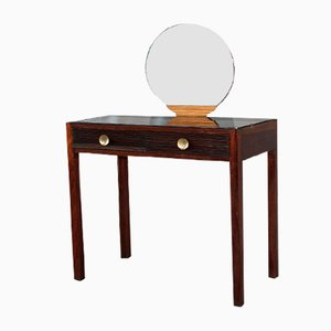 Mid-Century Italian Dressing Table, 1950s