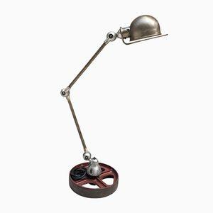 Gelenk Tischlampe von Jieldé, 1955