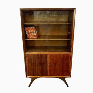 Bibliothèque en Palissandre par Malcolm Walker pour Dalescraft, 1950s