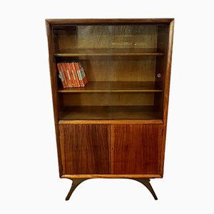 Rosewood Bookcase by Malcolm Walker for Dalescraft, 1950s