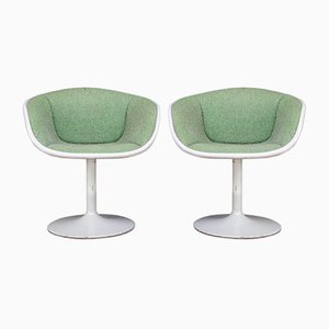 Model F8800 Side Chairs by Pierre Paulin for Artifort, 1970s, Set of 2