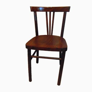 Bentwood Chair from Thonet, 1950s