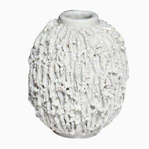 Vase Igelkott par Gunnar Nylund pour Rörstrand, 1940s