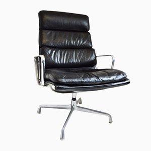 Drehbarer Bürostuhl von Charles & Ray Eames für Herman Miller, 1960er