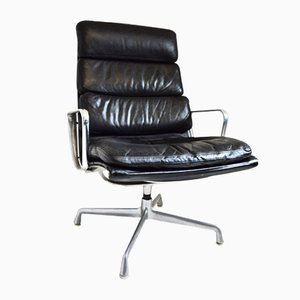 Swivel Desk Chair by Charles & Ray Eames for Herman Miller, 1960s