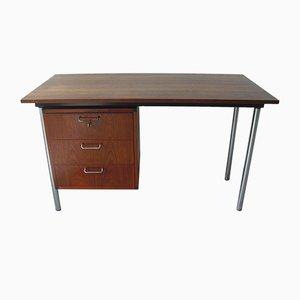 Maßgefertigter Schreibtisch von Cees Braakman für Pastoe, 1950er
