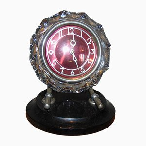 Vintage Majak Clock, 1970s