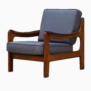 Dänischer Sessel, 1960er