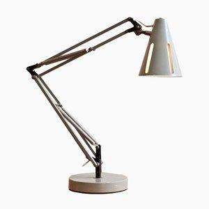 Solar Serie Schreibtischlampe von H.Th.J.A. Busquet für Hala Zeist, 1953