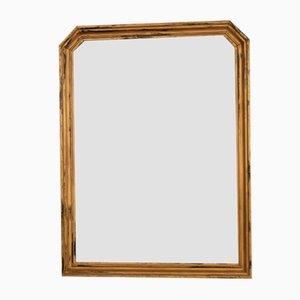 Specchio dorato, anni '20