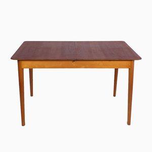 Table de Salle à Manger à Rallonge Mid-Century par Cees Braakman pour Pastoe