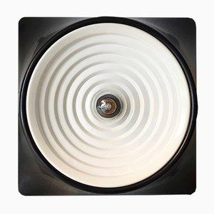 Vintage Modell 1369 Deckenlampe von Studio Nizzoli Associati für Stilnovo