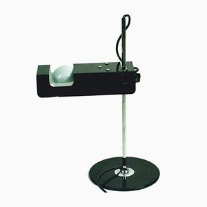 Lámpara de escritorio Spider de Joe Colombo para Oluce, años 60