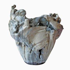 Dishevelled Skulptur von AnnaLeaClelia Tunesi, 2017