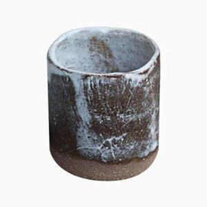 Dolomite White Mug from Kana London