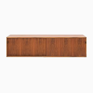 Floating Sideboard by Florence Knoll Bassett, 1960s