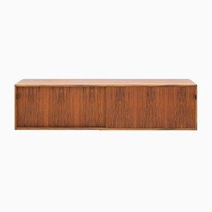 Schwebendes Sideboard von Florence Knoll Bassett, 1960er