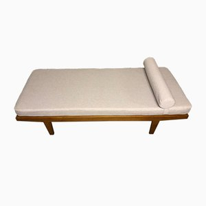 Mid-Century Danish H9 Beech Daybed by Poul M. Volther, 1960s