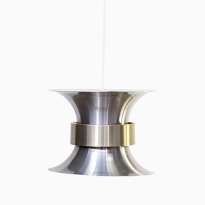 Scandinavian Pendant Lamp by Carl Thore, 1960s