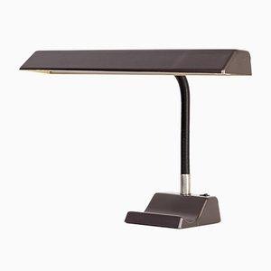 Lampada da scrivania 250 con lampadina TL di SIS, anni '80