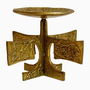 Brass Candleholder, 1960s