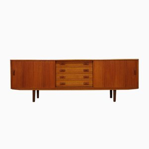 Vintage Danish Sideboard from Clausen & Son