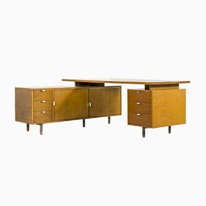 Corner Desk by George Nelson for ICF, 1960s