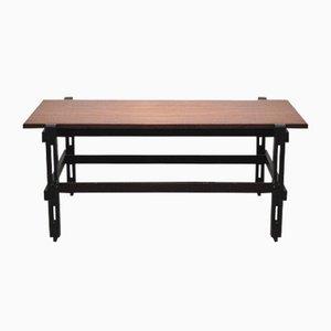 Tavolino di Ico & Luisa Parisi, anni '60