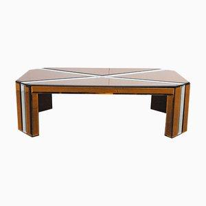 Table Basse en Miroir, Italie, 1970s