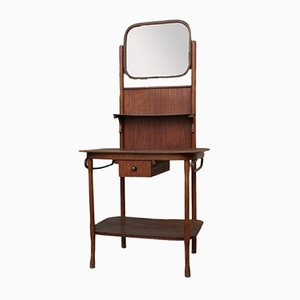 Bentwood Dressing Table, 1930s