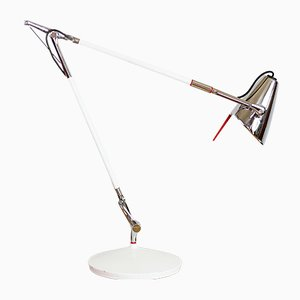 Lampe de Bureau Articulé MK2 Vintage par Jehs & Laub pour Nemo