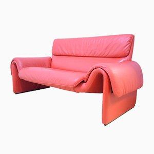 Canapé DS 2011 de De Sede, 1980s