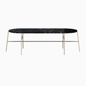 Tavolino da caffè HIGE di Alex Baser per MIIST