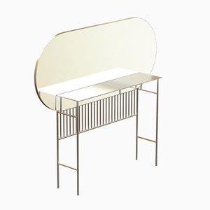 Console Miroir NAIVE par Alex Baser pour MIIST
