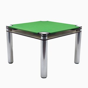 Poker Table by Joe Colombo for Zanotta, 1968