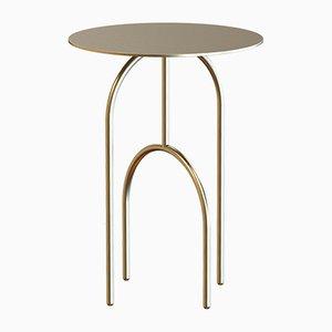 Tavolino da caffè DOME di Alex Baser per MIIST