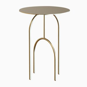 DOME Coffee Table by Alex Baser for MIIST