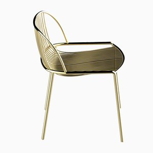 SERENA Dining Chair by Alex Baser for MIIST