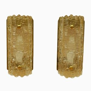 Vintage Sconces from Lyfa, Set of 2