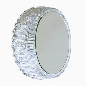 Specchio da parete Saturn 219b di Andreas Berlin