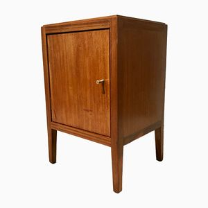 Teak Nightstand from Loughborough Furniture, 1960s