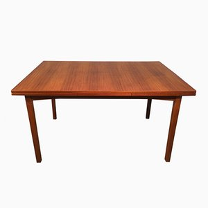 Teak Dining Table from Ulferts Möbler, 1960s