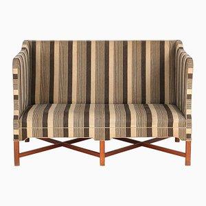 Vintage 4118 Box Sofa von Kaare Klint für Rud. Rasmussen