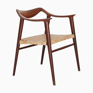 Bambi Chair by Rolf Rastad & Adolf Relling for Gustav Bahus & Eft, 1950s