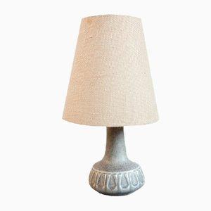 Vintage Danish Ceramic Table Lamp