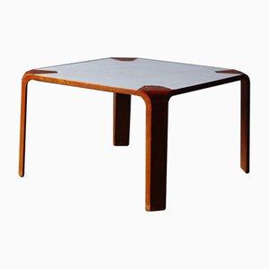 Antler Coffee Table by Junzo Sakakura for Tendo Mokko, 1960s